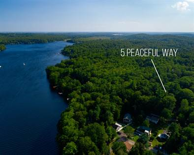 Residential Property for sale in 5 Peaceful Way, Windham, ME, 04062