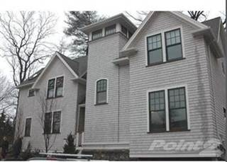 Residential Property for sale in 823 Newton Street, Brookline, MA, 02467