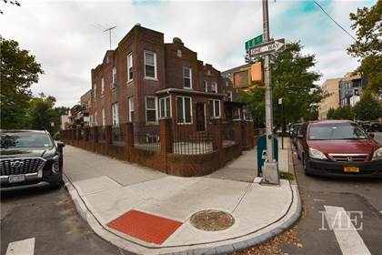 Residential Property for sale in 730 Foster Avenue, Brooklyn, NY, 11230