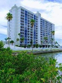 Residential Property for sale in 100 PIERCE STREET 1103, Clearwater, FL, 33756