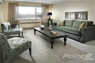 Apartment for rent in Baywood Park 1 - 2 Bedroom, Edmonton, Alberta