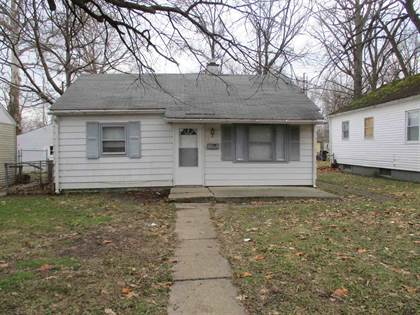 Residential Property for sale in 4411 Oliver Street, Fort Wayne, IN, 46806
