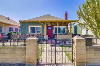Single Family for sale in 2415 Island Ave, San Diego, CA, 92102