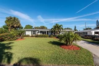 Single Family for sale in 220 Avenida Central, Melbourne, FL, 32903