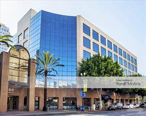 Office Space for rent in The Hubb - Suite 660, Long Beach, CA, 90802