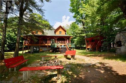 Incredible For Sale 44 Whitetail Lane Huntsville Ontario P1H2N5 More On Point2Homes Com Interior Design Ideas Oxytryabchikinfo