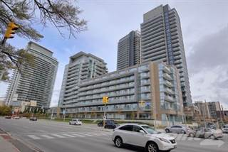 Apartment for sale in Forest Manor Rd Toronto Ontario M2J1M6, Toronto, Ontario, M2J1M6