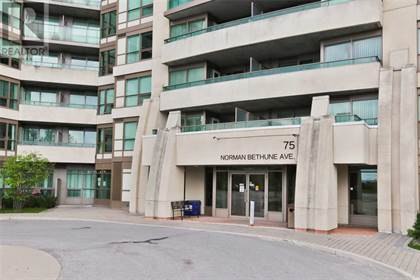 Single Family for sale in 75 NORMAN BETHUNE AVE 209, Richmond Hill, Ontario, L4B0B6
