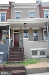 Townhouse for rent in 2347 ANNAPOLIS ROAD, Baltimore City, MD, 21230