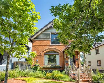 Residential Property for sale in 135 W 1st Avenue, Denver, CO, 80223