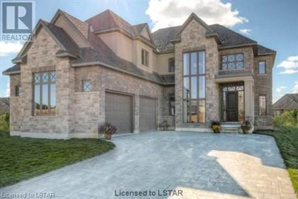 Single Family for sale in 283 BRADWELL CHASE, London, Ontario, N6G5L8