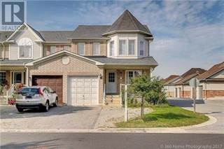Single Family for rent in 186 SWAN PARK RD, Markham, Ontario, L6E1X3