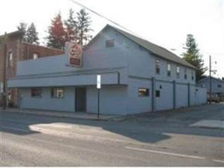 Comm/Ind for sale in 215 PINE ST, Sandpoint, ID, 83864