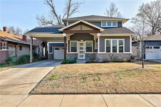 Single Family for sale in 1812 NW 15th Street, Oklahoma City, OK, 73106