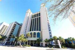 Condo for sale in 2006 N Ocean Blvd. 1770, Myrtle Beach, SC, 29577