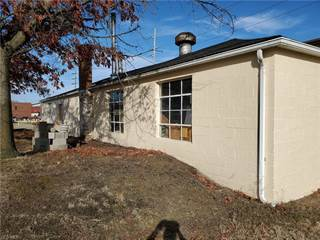 Comm/Ind for sale in 2023 Harrison Ave Southwest, Canton, OH, 44706