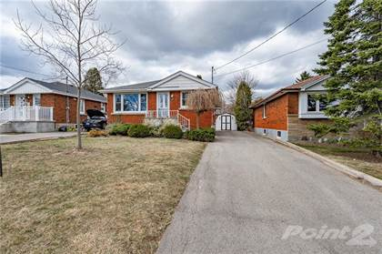 Residential Property for sale in 320 EAST 34TH Street, Hamilton, Ontario, L8V 3X3