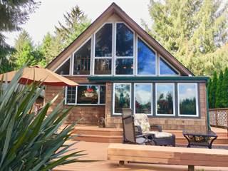 Single Family for sale in 148 Bass AveNE, Ocean Shores, WA, 98569