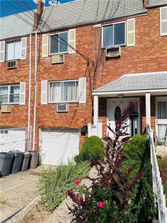 Multifamily for sale in 97-27 94th Street, Ozone Park, NY, 11416