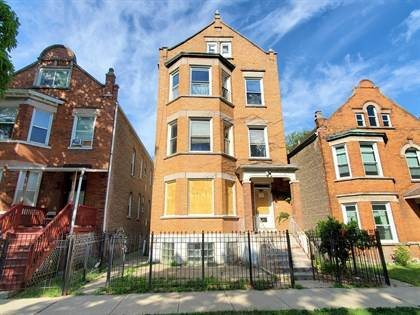 Multifamily for sale in 2416 South Hamlin Avenue, Chicago, IL, 60623