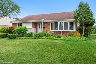 Single Family for sale in 7521 CHURCHILL Street, Morton Grove, IL, 60053