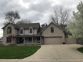 Single Family for sale in 1279 Jodie Lynn Lane, Hampton, MI, 48732