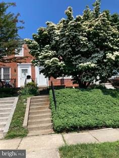 Residential Property for rent in 8616 PLEASANT PLAINS RD, Towson, MD, 21286