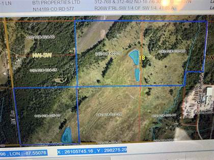 Lots And Land for sale in TBD 31.75, Carney, MI, 49812