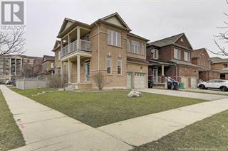 Single Family for sale in 3378 STONEY CRES, Mississauga, Ontario, L5M0N7