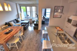 Condo for sale in 1869 Basin, Montreal, Quebec