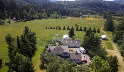 Agriculture for sale in 290 COLTER ROAD, Cultus Lake, British Columbia, V2R5B8