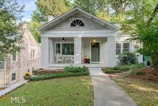 Photo of 1455 Lanier Pl, Atlanta, GA