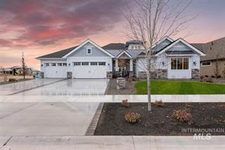 Single Family for sale in 6820 W Biathalon St., Eagle, ID, 83616