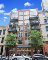 Condo for sale in 433 N. Wells Street 202, Chicago, IL, 60654