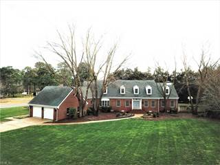 Single Family for sale in 4201 Marchris Court, Virginia Beach, VA, 23455