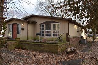 Single Family for sale in 1104 Lindell Street, West Frankfort, IL, 62896