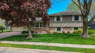 Single Family for sale in 518 East Robinson Street, Goodfield, IL, 61742