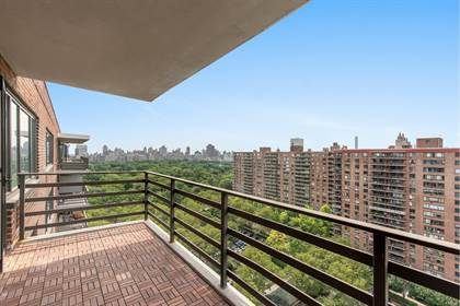 Residential Property for sale in 392 Central Park W 16M, Manhattan, NY, 10025