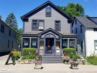 Comm/Ind for sale in 81 Church St, Lenox, MA, 01240