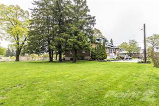 Land for sale in 168 Commercial St, Milton, Ontario