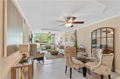 Residential Property for sale in 670 Broad AVE S J670, Naples, FL, 34102