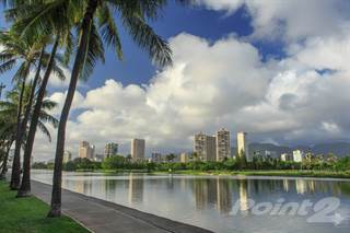 Apartment for rent in Waikiki Walina Apartments - Studio - Plan A - Renovated, Honolulu, HI, 96815