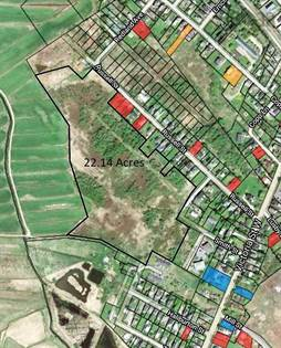 Lots And Land for sale in 100 Russell Street, Amherst, Nova Scotia, B4H 2S6