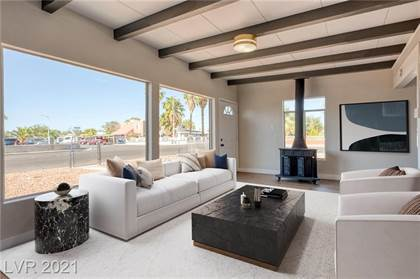 Residential Property for sale in 1610 Euclid Avenue, Las Vegas, NV, 89104