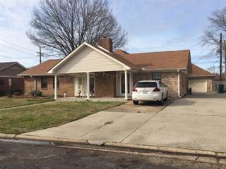 Single Family for sale in 1418 North Park, Greenwood, MS, 38930