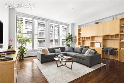 Residential Property for sale in 144 West 18th Street 2W, Manhattan, NY, 10011