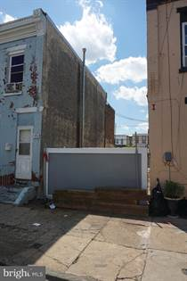 Lots And Land for sale in 3332 N LAWRENCE STREET, Philadelphia, PA, 19140
