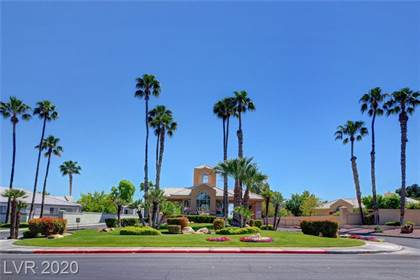 Residential Property for rent in 444 Purple Finch, Las Vegas, NV, 89107