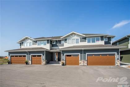 Condominium for sale in 4000 Sandhill CRESCENT 322, Regina, Saskatchewan, S4V 3N4