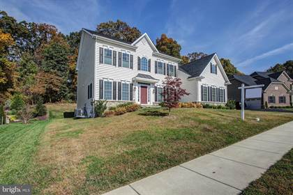 Residential Property for sale in 10910 HORAN COURT, Ijamsville, MD, 21754
